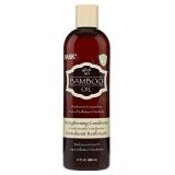 Hask Bamboo Oil Strengthening Conditioner Кондиционер для укрепления волос с маслом Бамбука, 355 мл