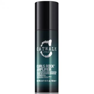 TIGI Catwalk Curlesque Curls Rock Amplifier Cream Крем для вьющихся волос, 150 мл
