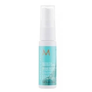 Moroccanoil Protect and Prevent Spray Спрей для защиты и сохранения цвета, 20 мл