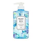 Moltobene Bene Premium Bluria Shampoo Шампунь для деликатного очищения жирной кожи головы и волос,  480 мл