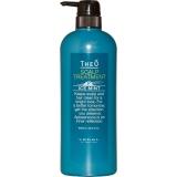 Lebel Theo Scalp Treatment Ice Mint Крем-уход для кожи головы и волос, 600 мл