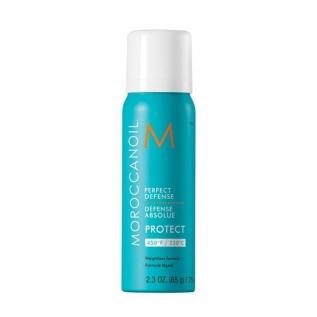 Moroccanoil Perfect Defense Heat Protective Spray Термо-спрей «Идеальная защита», 75 мл