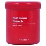 Lebel Oxycur Platinum Bleach Осветляющий порошок, 350 г