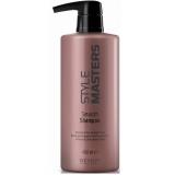 Revlon Professional Style Masters Smooth Shampoo Шампунь для разглаживания волос, 400 мл