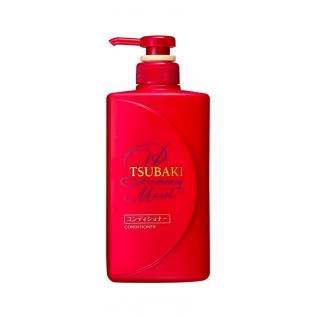 Tsubaki Premium Moist Conditioner Кондиционер для интенсивного увлажнения сухих волос, 490 мл