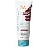 Moroccanoil Color Depositing Mask Bordeaux Маска для волос с эффектом глубокого темно-красного оттенка, 200 мл