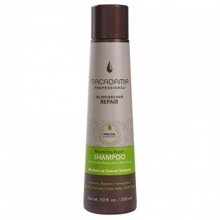 Macadamia Professional Nourishing Repair Shampoo Питательный и восстанавливающий шампунь для волос, 300 мл