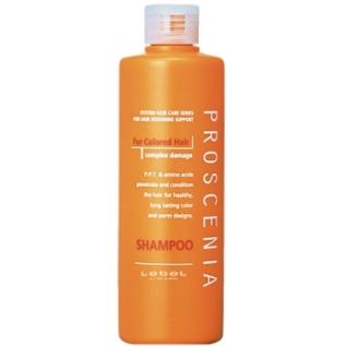 Lebel Proscenia Shampoo Шампунь для окрашенных волос, 300 мл