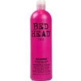 TIGI Bed Head Recharge High Octane Shine Shampoo Шампунь для блеска волос, 750 мл