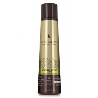 Macadamia Professional Nourishing Moisture Shampoo Шампунь для увлажнения и питания нормальных и сухих волос, 300 мл