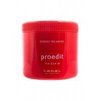 Lebel Hair Skin Relaxing Energy Энергетический крем для кожи головы против выпадения волос, 360 мл