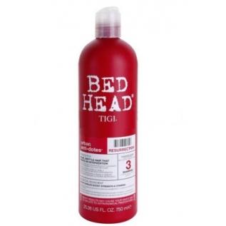TIGI Bed Head Urban Antidotes Resurrection Shampoo Восстанавливающий шампунь для ослабленных и ломких волос, 750 мл