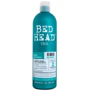TIGI Bed Head Urban Antidotes Recovery Conditioner Увлажняющий кондиционер для сухих поврежденных волос, 750 мл