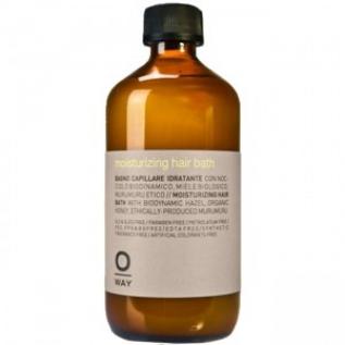 Rolland Oway Moisturizing Shampoo Шампунь для увлажнения волос, 240 мл