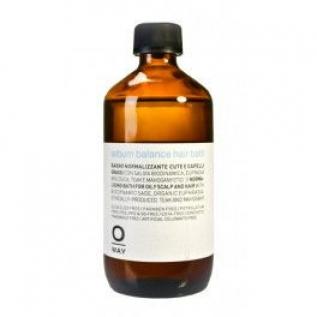 Rolland Oway Rebalancing Sebum Balance Shampoo Шампунь для жирной кожи головы, 240 мл