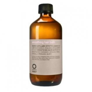 Rolland Oway Smoothing Shampoo Шампунь для разглаживания волос, 240 мл