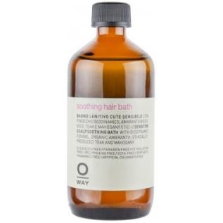 Rolland Oway Soothing Shampoo Успокаивающий шампунь для чувствительной кожи головы, 240 мл