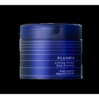 """Milbon Plarmia Lifting Effect 2nd Essence Крем для волос """"Объем и мягкость от корней до кончиков"""", 250 г"""