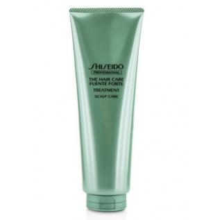 Shiseido Professional Fuente Forte Treatment Укрепляющий кондиционер для всех типов волос, 250 г