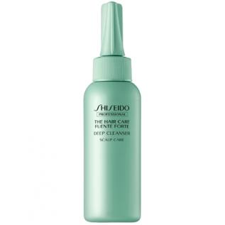 Shiseido Professional Fuente Forte Deep Cleanser Очиститель для кожи головы, 100 мл