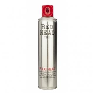 Tigi Bed Head Flexi Head Hairspray Лак для волос сильной фиксации, 385 мл