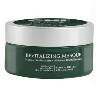 CHI Tea Tree Oil Revitalizing Masque Восстанавливающая маска с маслом чайного дерева, 237 мл