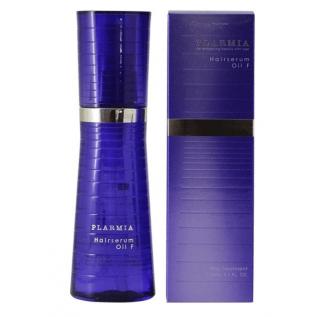 Milbon Plarmia Hairserum Oil F Восстанавливающее масло для тонких волос, 120 мл