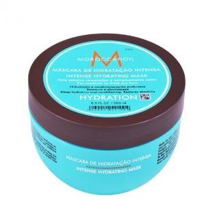 Moroccanoil Intense Hydrating Mask Интенсивно увлажняющая маска для волос, 250 мл