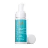Moroccanoil Curl Control Mousse  Мусс-контроль для укладки вьющихся волос, 150 мл