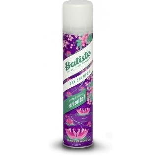 Batiste Dry Shampoo Pretty and Opulent Oriental Сухой шампунь для волос с восточным ароматом, 200 мл