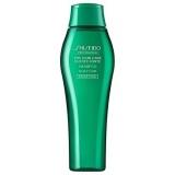 Shiseido Professional Fuente Forte Purifying Shampoo Шампунь для глубокого очищения кожи головы и волос, 250 мл