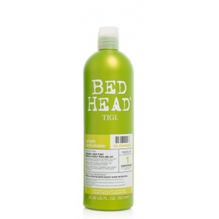 TIGI Bed Head Urban Antidotes Re-Energize Conditioner Укрепляющий кондиционер для нормальных волос, 750 мл