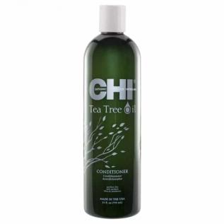 CHI Tea Tree Oil Conditioner Кондиционер для волос с маслом чайного дерева, 739 мл