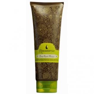 Macadamia Natural Oil Deep Repair Masque Восстанавливающая маска для волос, 100 мл