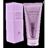 Milbon Jemile Fran M Treatment Бальзам для восстановления и объема волос, 180 г