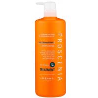 Lebel Proscenia Treatment  L Маска для окрашенных волос «легкость и гибкость», 980 мл