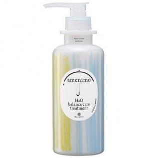 Moltobene Amenimo H2O Balance Care Treatment Увлажняющий кондиционер для вьющихся волос, 480 мл