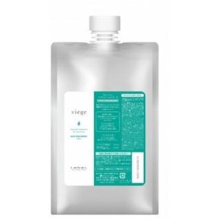 Lebel Viege Treatment Soft Маска для глубокого увлажнения волос, 1000 мл