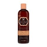 Hask Coconut Oil Nourishing Conditioner Питательный и увлажняющий кондиционер для волос с маслом Кокоса, 355 мл