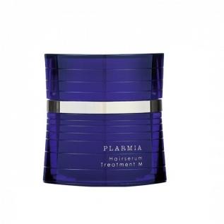 Milbon Plarmia Hairserum Treatment M Восстанавливающая маска для жестких волос, 200г