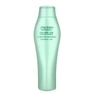 Shiseido Professional Fuente Forte Dandruff Care Shampoo Шампунь для волос против перхоти, 250 мл