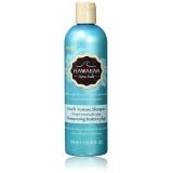 Hask Hawajian Sea Salt Shampoo Текстурирующий шампунь с гавайской морской солью Пляжные локоны, 355 мл