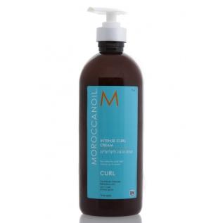 Moroccanoil Intense Curl Cream Интенсивный крем для кудрей, 500 мл