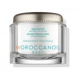 Moroccanoil Body Butter Fragrance Originale Крем-масло для тела с оригинальным ароматом, 190 мл
