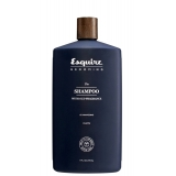 CHI Esquire Grooming The Shampoo With Oud Fragrance Очищающий шампунь для мужчин, 414 мл