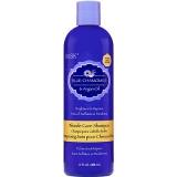 Hask Blue Chamomile with Argan Oil Blonde Care Shampoo Шампунь с экстрактом голубой ромашки и аргановым маслом для светлых волос, 355 мл