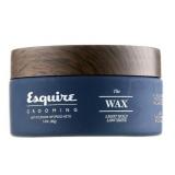 CHI Esquire Grooming The Wax Light Hold Low Shine Воск для укладки волос слабой фиксации, 85г