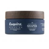 CHI Esquire Grooming The Shaper Strong Hold Low Shine Моделирующий крем для волос сильной фиксации, 85г