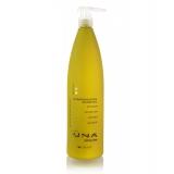 Rolland UNA Compensating Shampoo Шампунь для укрепления волос, 1000 мл