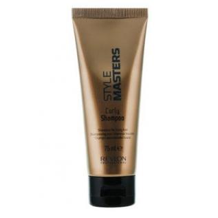 Revlon Professional Style Masters Curly Shampoo Шампунь для вьющихся волос, 75 мл